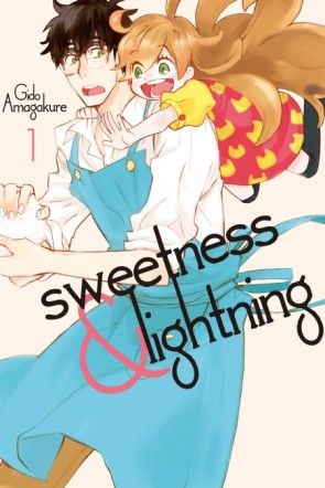 sweetness cover